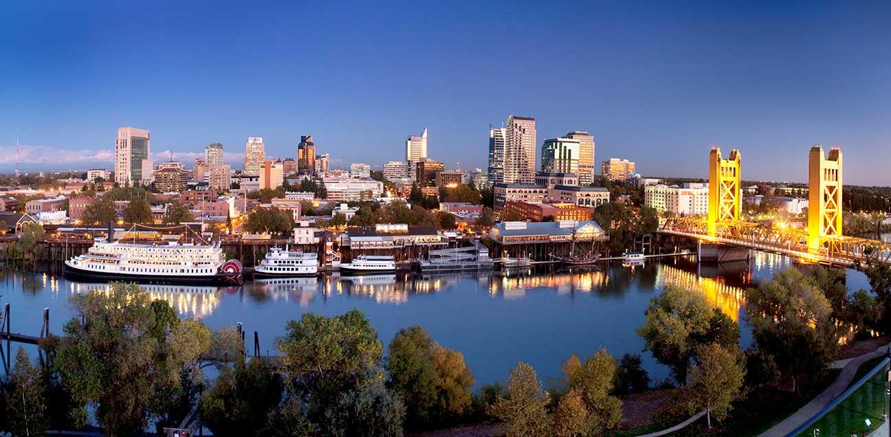 LoveINC Sacramento Home Page |